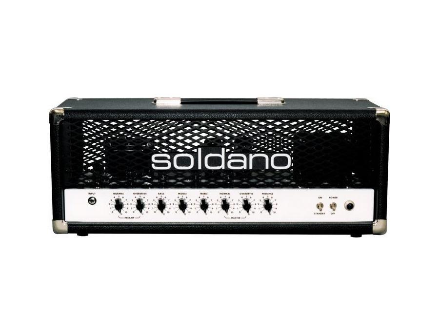 Soldano Hot Rod 100