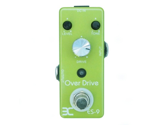 Eno ES-9 Over Drive Guitar Effect Pedal