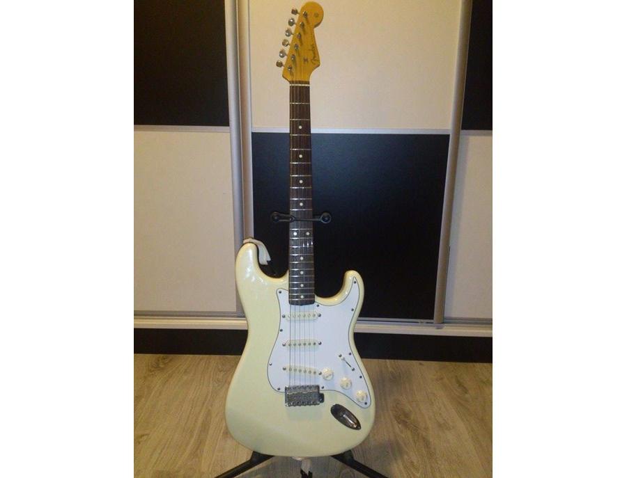Fender Japan Stratocaster 1993