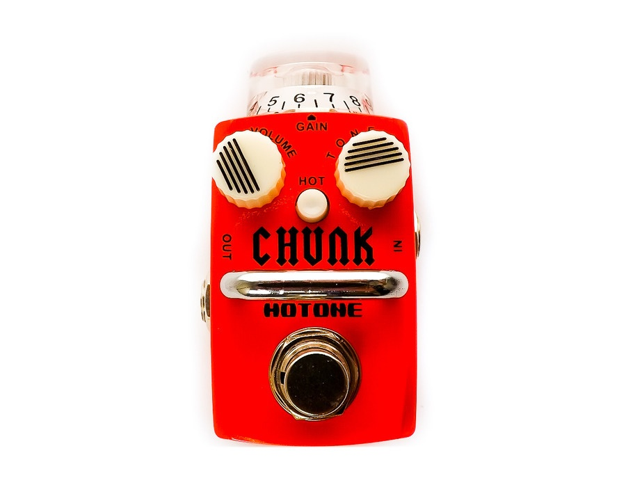 Hotone Chunk Distortion