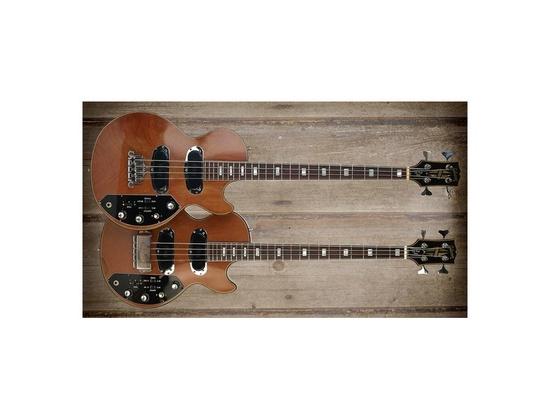 Gibson Les Paul Triumph Bass