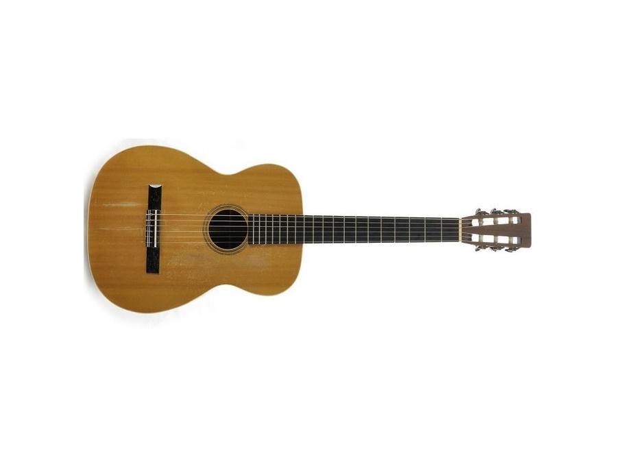 Vintage Martin 00-28G Acoustic Guitar