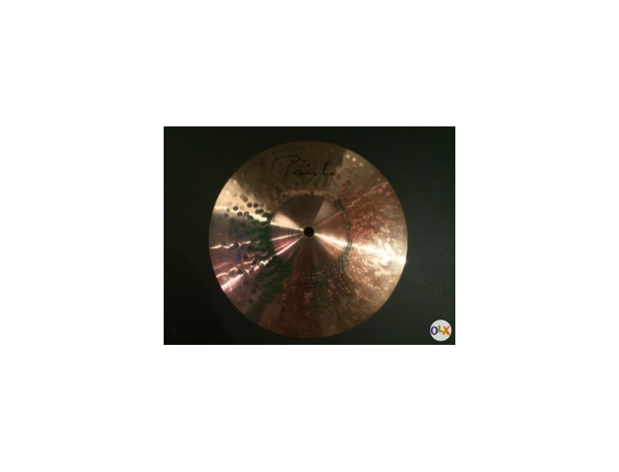 Paiste Signature Dimensions splash 10""