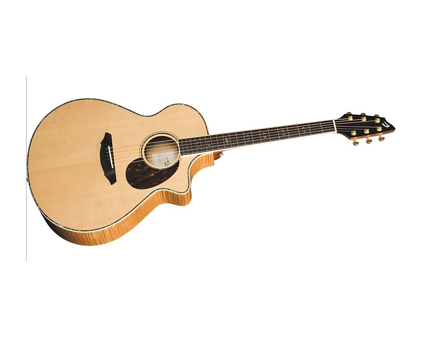 Breedlove Atlas AJ250 SF Plus
