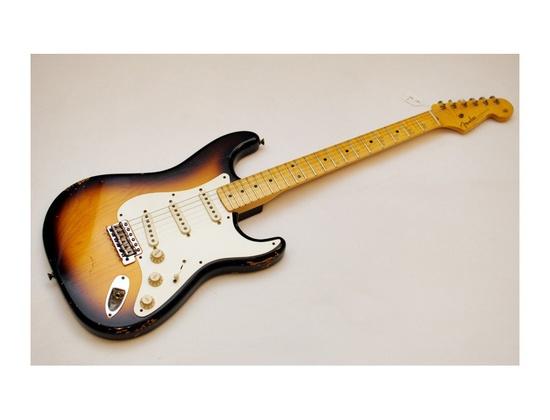 1955 Fender Stratocaster Masterbuilt