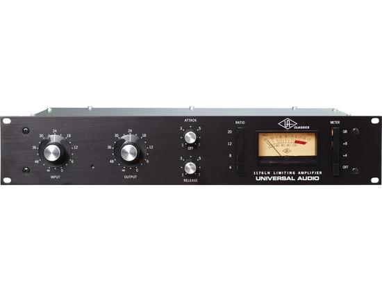 Universal Audio URei 1176-LN Peak Limiter