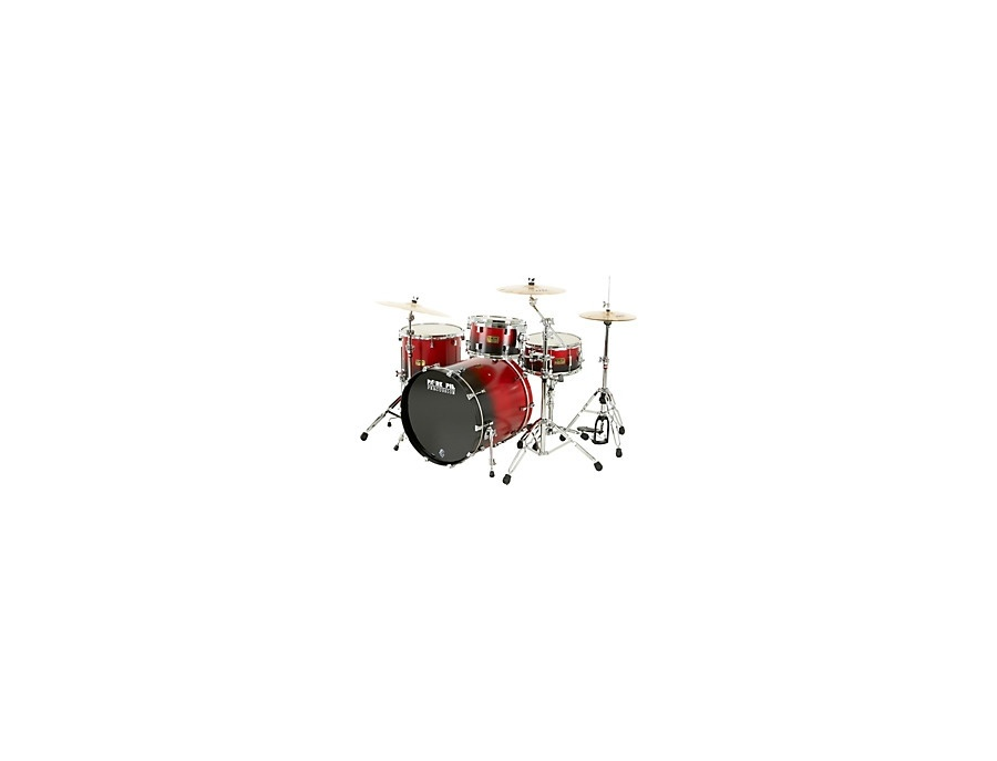 Pork Pie - Black Cherry Sparkle Maple Kit
