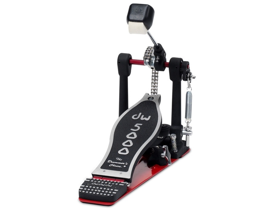 DW 5000 Single Bass Drum Pedal