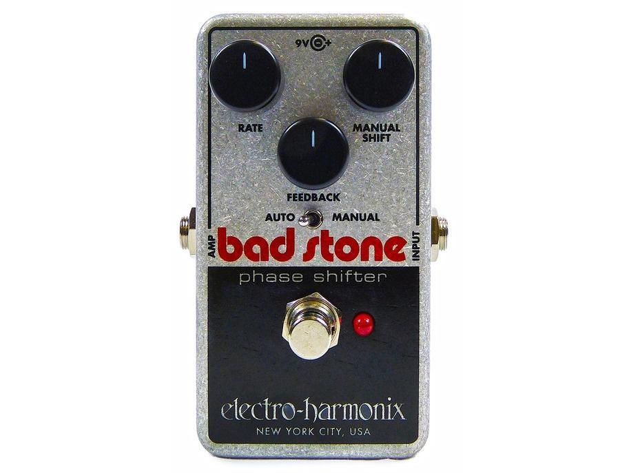 Electro-Harmonix Bad Stone Phase Shifter