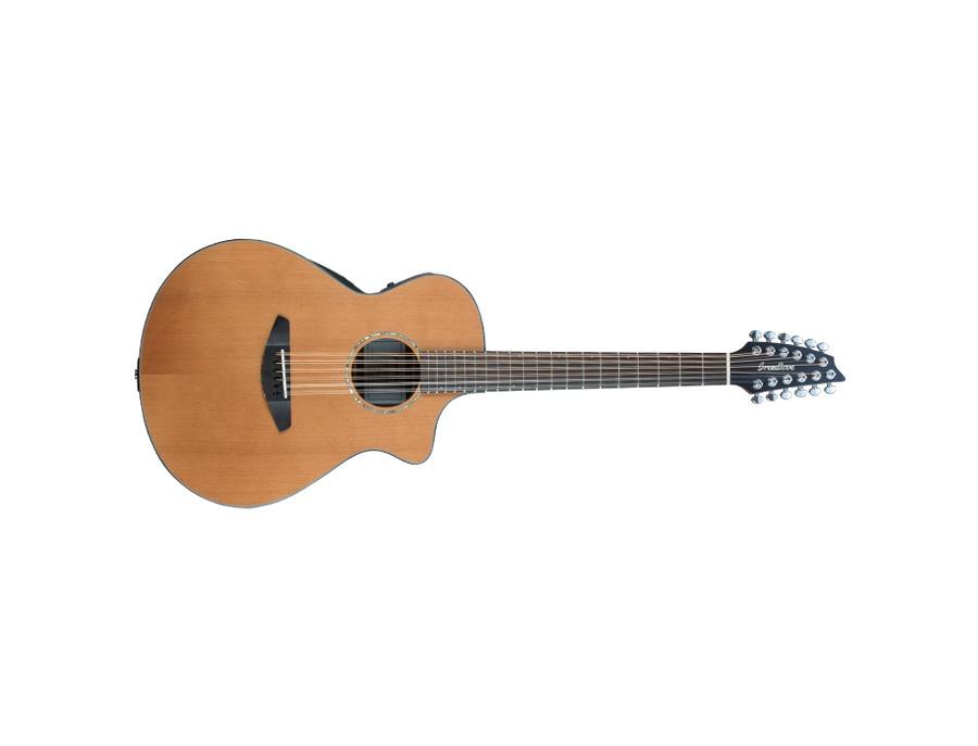 Breedlove Solo 12 String Guitar