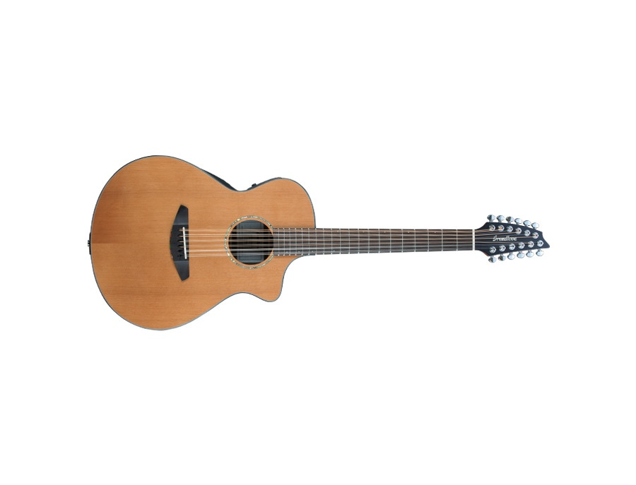 Breedlove Solo 12 String Guitar