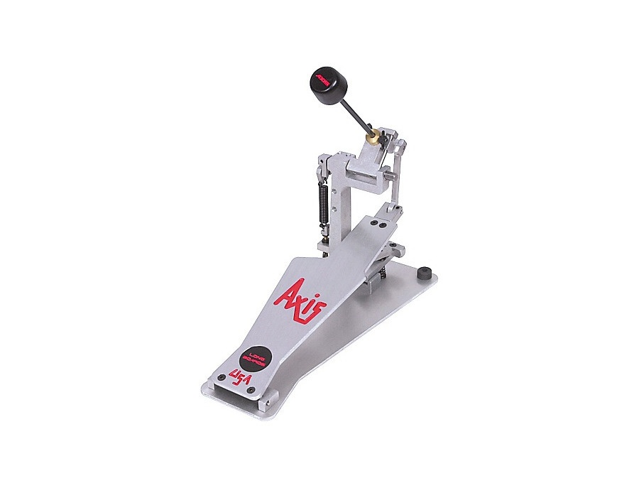 Axis X Longboard Bass Drum Pedal