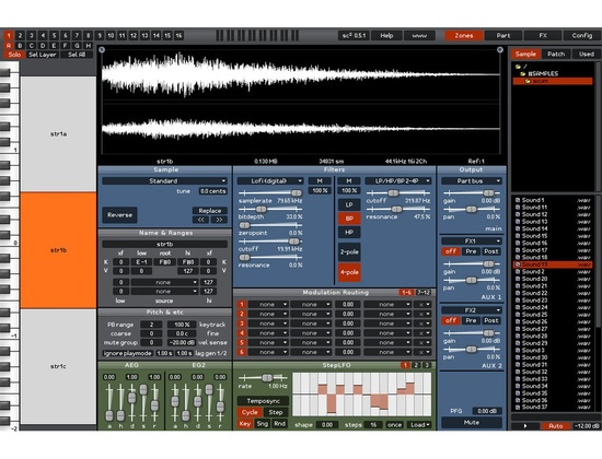 Vember Audio Short Circuit VST