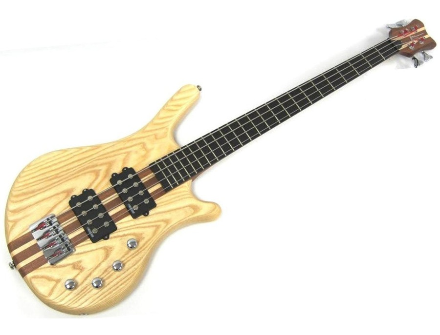 Fatboy 5-string Bass