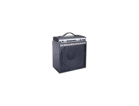 Gallien Krueger MB150e Bass Amplifier