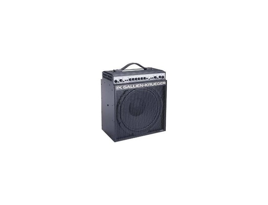 Gallien Krueger MB150e Bass Amplifier