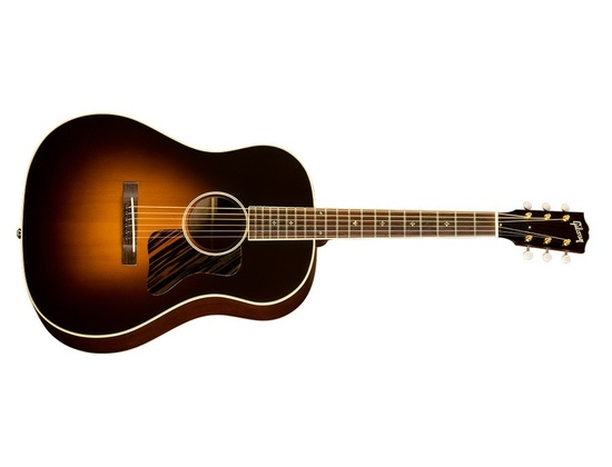 Gibson Jackson Browne Signature Acoustic Guitar