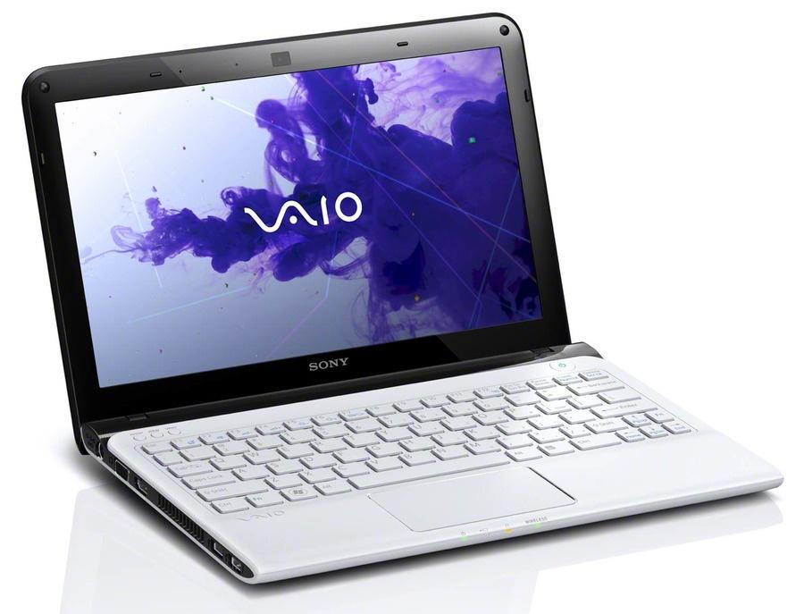 Sony VAIO E Series SVE15112FXS