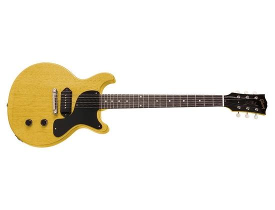 1958 Gibson Les Paul Junior