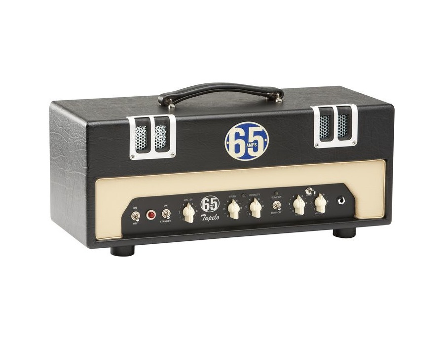65 Amps Tupelo