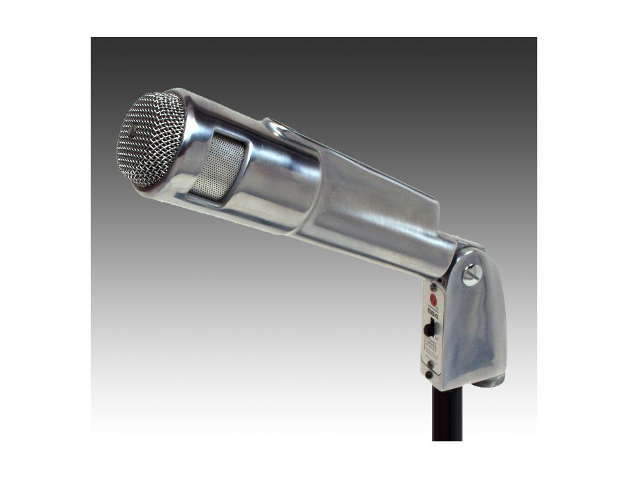Electro voice ev 664 cardioid dynamic microphone xl