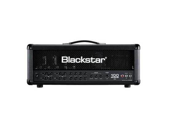 Blackstar Series One 6L6