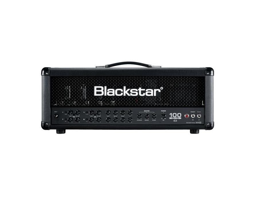 Blackstar Series One 6L6