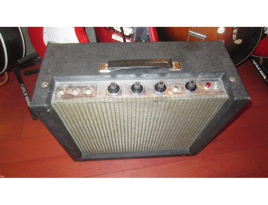 Harmony H410A