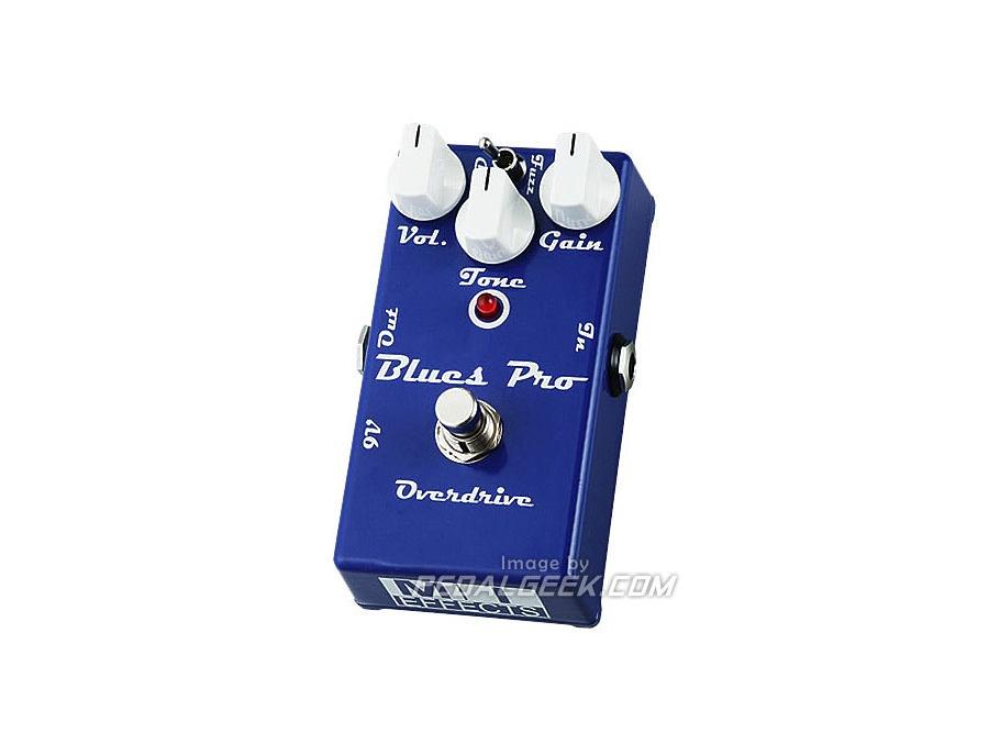 MI Audio Blues Pro