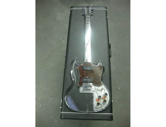 SG-shaped EGC DS