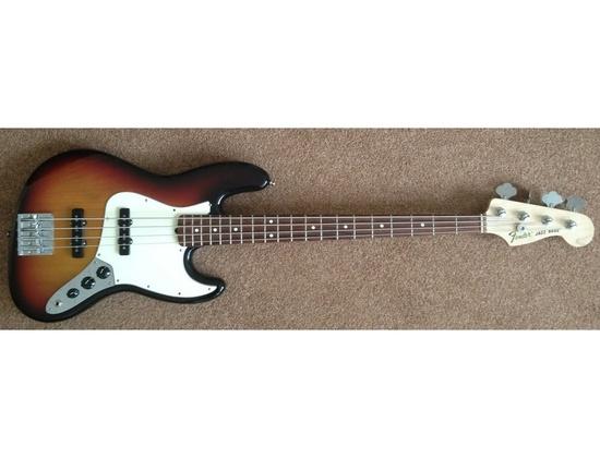 Fender Highway One Jazz Bass
