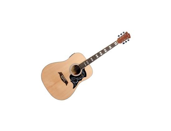 Michael VM925 Steel Acoustic Guitar
