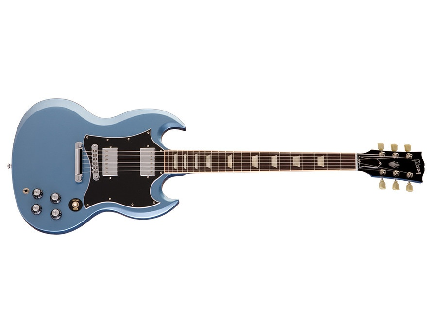 Gibson SG Standard Special