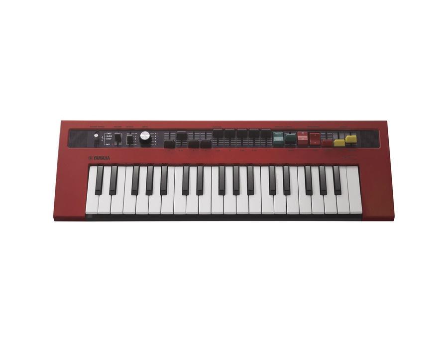 Yamaha reface yc combo organ xl