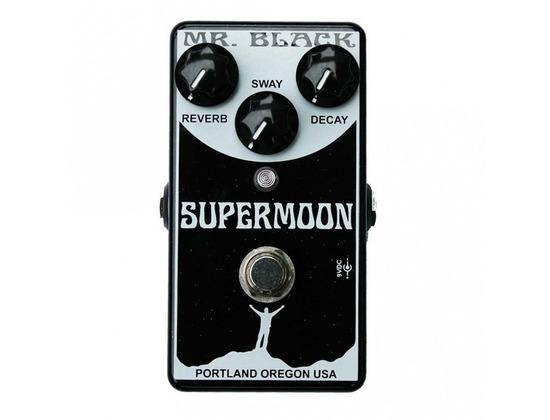Mr. Black Supermoon