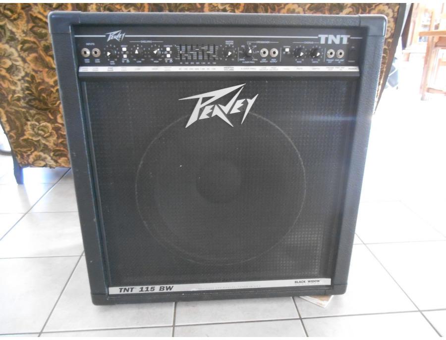 Peavey TNT 115 BW