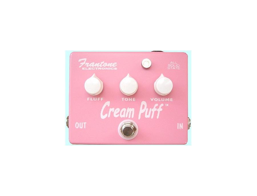Frantone Cream Puff Fuzz