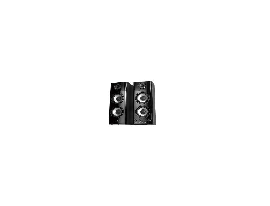 Genius SP-HF1800A Speakers
