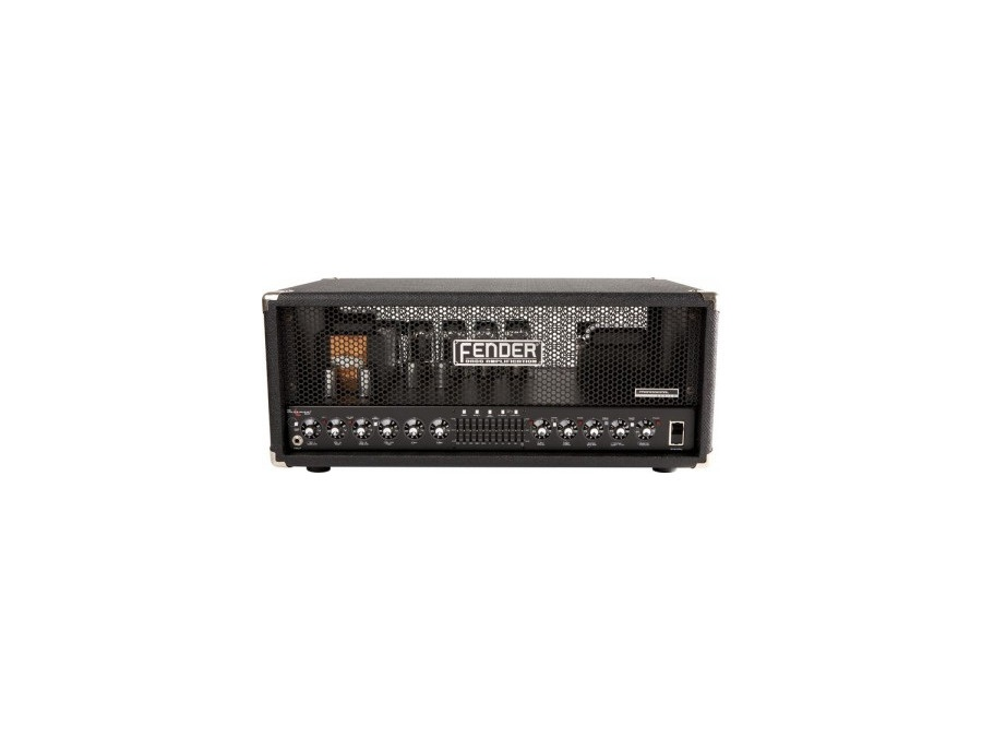 Fender Bassman 300 Pro Amplifier Head