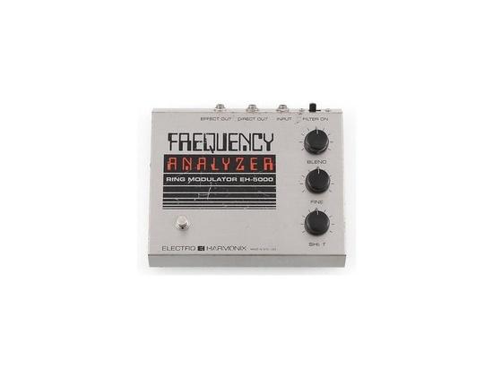 Electro Harmonix EH-5000 Frequency Analyzer Ring Modulator