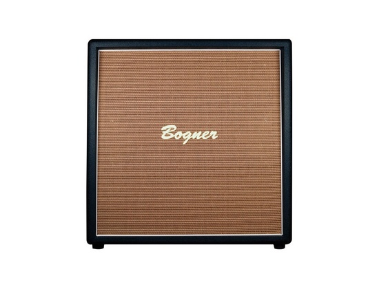 Bogner 4x12 Straight Cabinet
