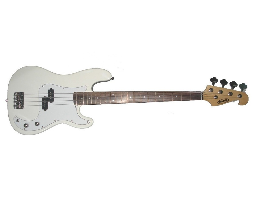 Matrix Precision Bass