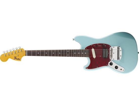 Fender Kurt Cobain Mustang Left Handed