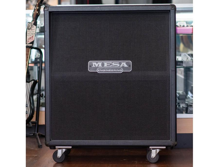 Mesa Boogie 4x12 Recto Standard OS Slanted Cabinet