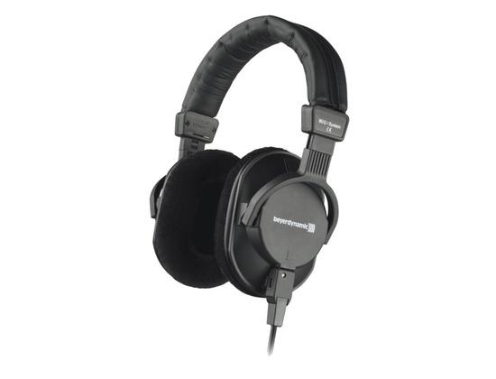 Beyerdynamic DT 250-80 Professional Closed Headphones - 80 Ohms