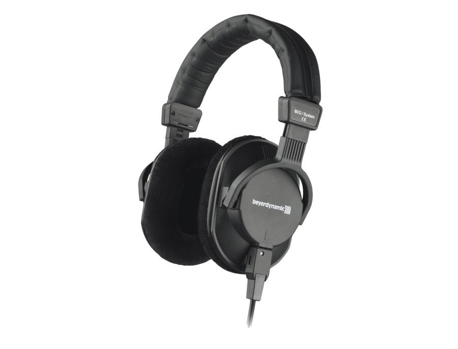 Beyerdynamic dt 250 80 professional closed headphones 80 ohms xl