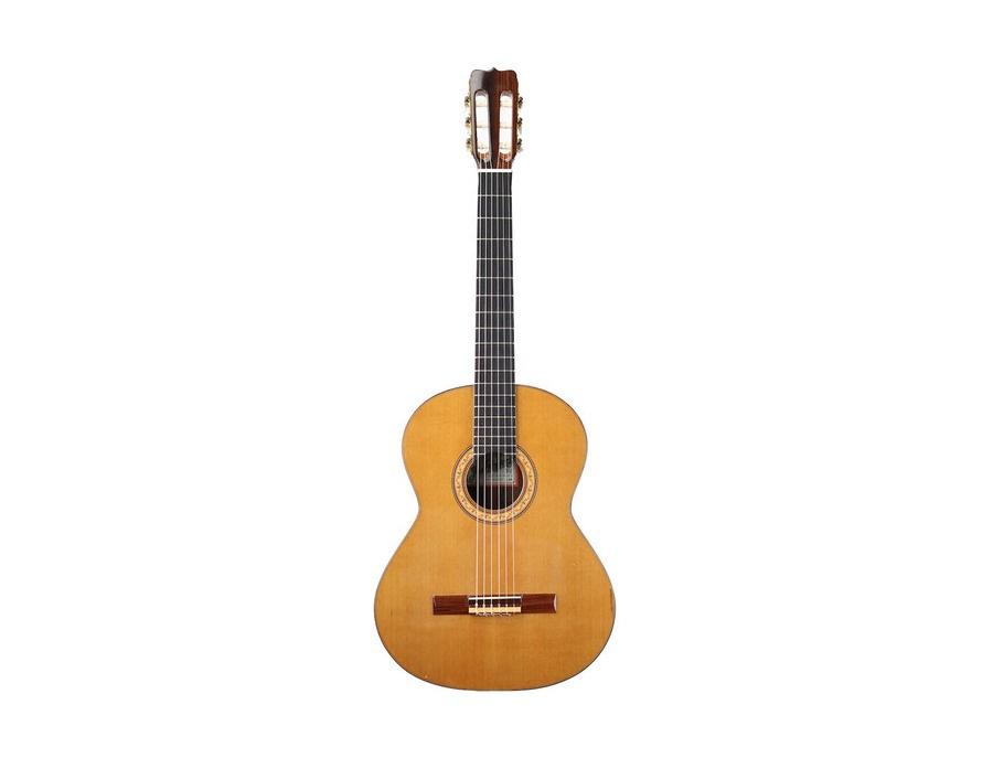 Ramirez Classical Acoustic 1997