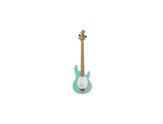 Ernie Ball Music Man Stingray Classic Mint Green