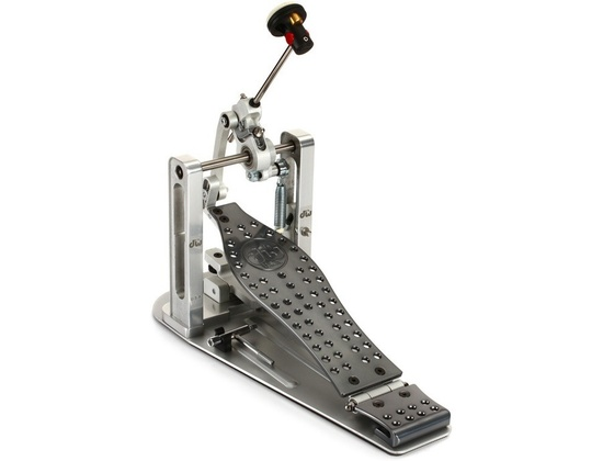 DW Machined Direct Drive Pedal