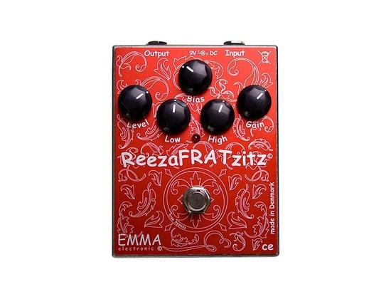 Emma Electronic ReezaFRATZzitz II